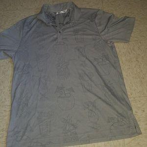 Travis Mathew Dress Shirt